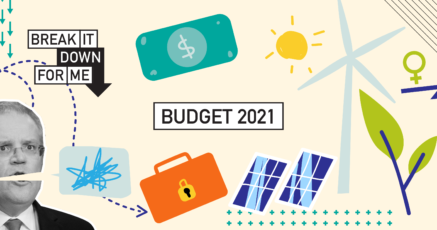 Break it down for me: what the budget means for working Australians